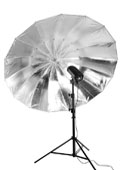 Super Reflector Umbrella (W/S)