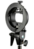 Speedlite Adapter Bracket (S)